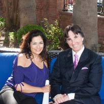 "Interviewing Dr. John Demartini from the movie ""The Secret"""
