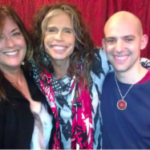 Steven Tyler's True Secret For Rocking The Stage at 68!