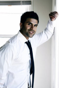 AJ Mihrzad