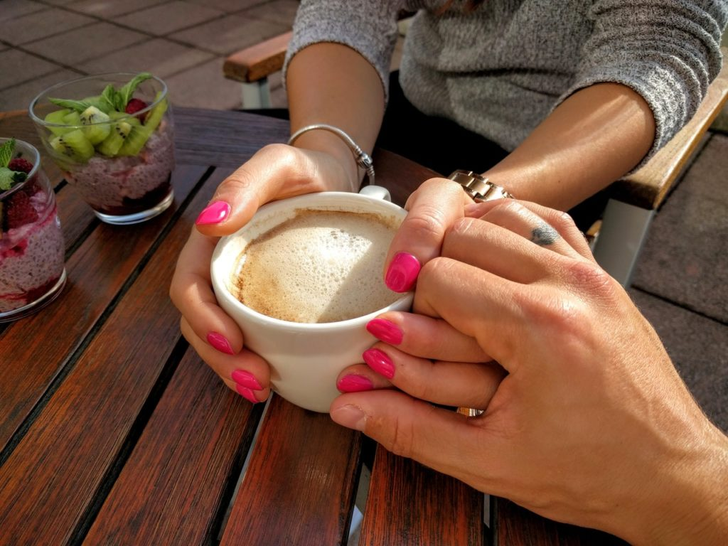 3 Keys for Gentle Communication with Your Partner - Orion's
