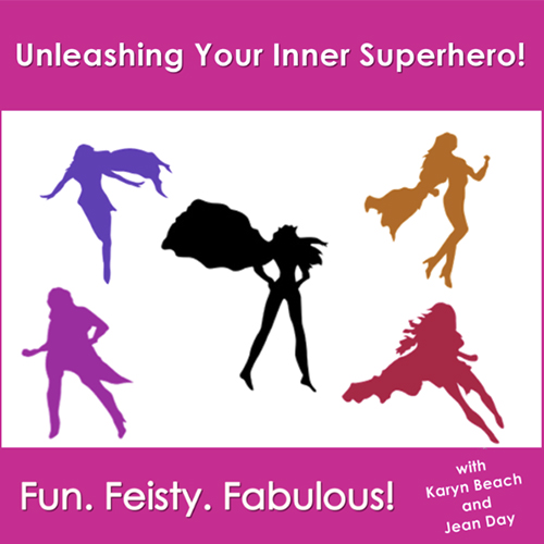 Fun Feisty Fab Podcast