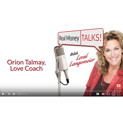 Real Money Talks with Loral Langmeier