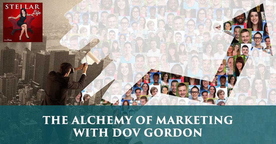 SL 130 | The Alchemy of Marketing